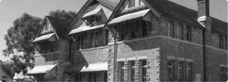 Fremantle Education Centre
